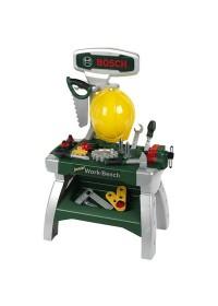 Bosch Speelgoed Junior Werkbank met Accessoires