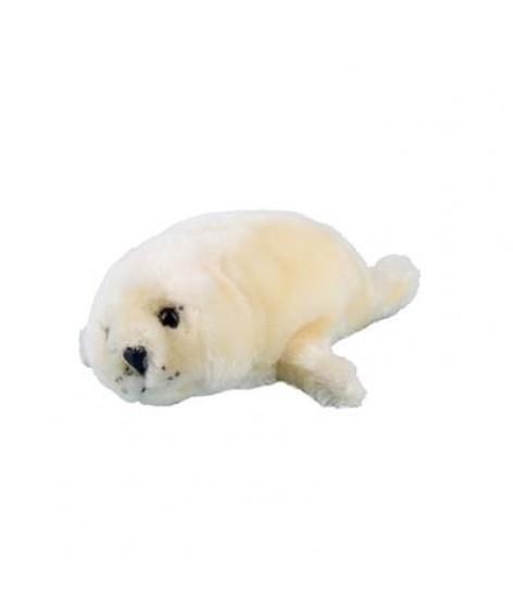 Zeehond beige 15cm