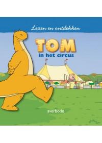 Lezen en Ontdekken - Tom in het circus
