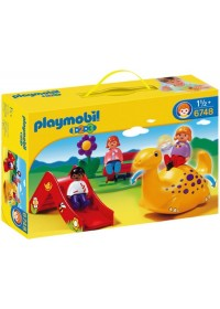 Playmobil 123 Speeltuin - 6748