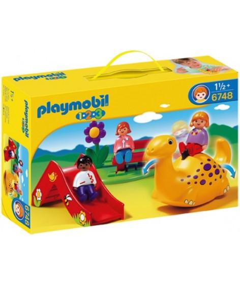 Playmobil 123 Speeltuin - 6748