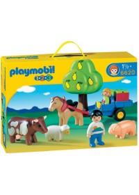 Playmobil 123 Zomerweide - 6620