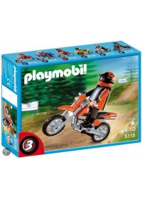Playmobil Enduro - 5115
