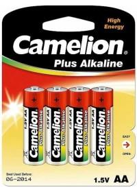 Camelion Mignon Alkaline - AA Batterijen