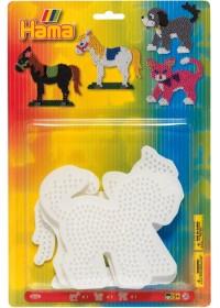 Hama Beads 4556 kunst- & knutselset voor kinderen