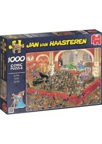 Jan van Haasteren The Opera - Puzzel 1000 stukjes