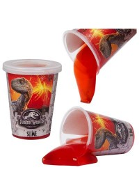 Jurassic World Slime Potje