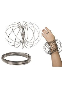 Magical Flow Ring 12.5 cm blister