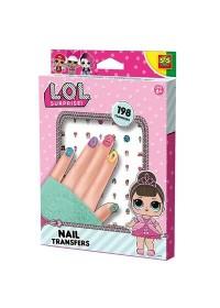SES L.O.L Nagel transfers