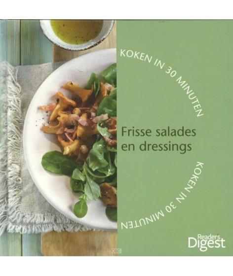Frisse salades en dressings