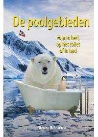 De poolgebieden voor in bed, op het toilet of in bad