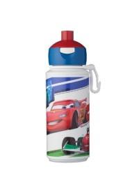 Disney,Cars,Pop-up,Beker,World,Grand,Prix,275,Ml,Rood/blauw