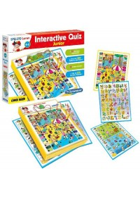 Leerspel Interactive Quiz Jr.