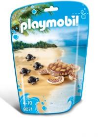 PLAYMOBIL Zeeschildpadden - 9071