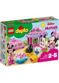 LEGO DUPLO Minnie's Verjaardagsfeest - 10873