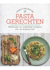 Cook's Collection - Pastagerechten