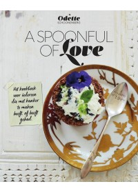 A spoonful of love