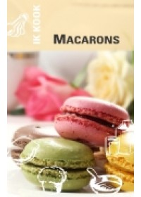 Ik kook Macarons