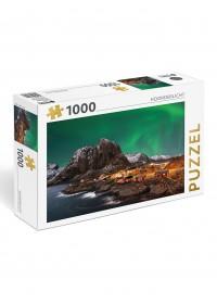 Puzzel 1000 - Noorderlicht