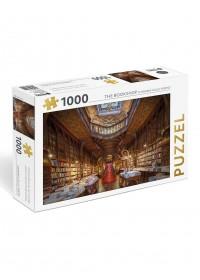 Puzzel 1000 - The Bookshop
