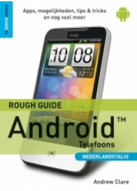 Rough Guide Android