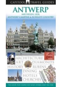 Capitool Antwerp / Eng. Ed