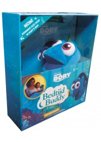 Disney Finding Dory Bedtijd Buddy
