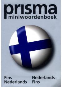 Prisma miniwoordenboek Fins
