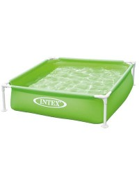 Intex Mini Frame Pool Groen