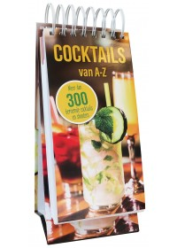 Cocktails van A-Z