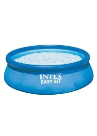 Intex Easy Set Pool - 244 x 76 cm - met filterpomp