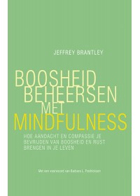Boosheid beheersen met mindfulness