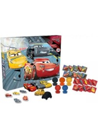 Cars 3 Advent kalender