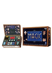 Goocheldoos Exclusive Magic Collection met DVD