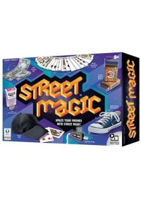 Goocheldoos Street Magic