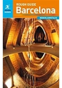 Rough Guide Barcelona
