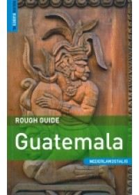 Rough Guide Guatemala