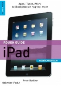 Rough Guide iPad