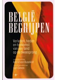 België begrijpen