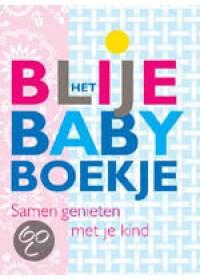 Blije babyboekje (set van 2)