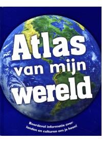 Atlas van mijn wereld