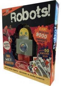 Robots !