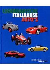Legendarische Italiaanse auto's