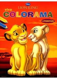 Disney Lion King colorama