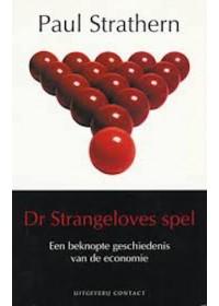 Dr. Strangeloves spel