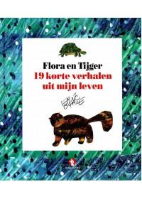 Flora en Tijger 19 korte verhalen