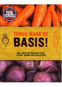 Food heroes Terug naar de basis