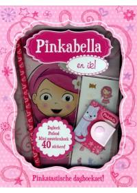 Pinkabella en ik