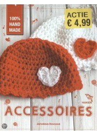 100% hand made accessoires