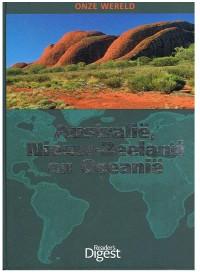 Australie, Nieuw-Zeeland En Oceanie